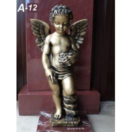 Скорбящий ангел (высота 60 см)