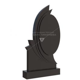 Памятник резное зеркало