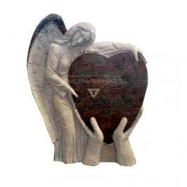 Памятник Ангел №7