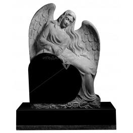 Памятник Ангел №8