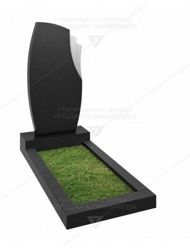 Памятник вертикальный Модель v20-0159