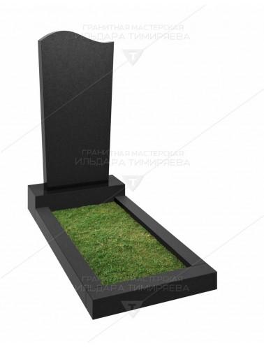 Памятник вертикальный Модель v20-0024