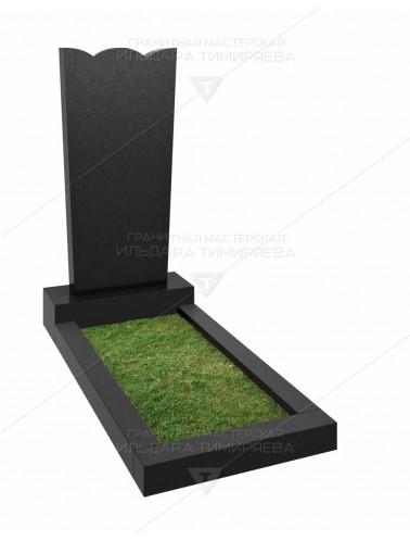 Памятник вертикальный Модель v20-0038