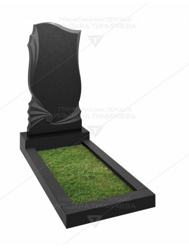 Памятник вертикальный Модель v20-0090