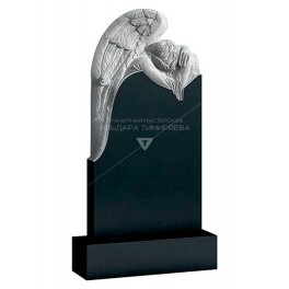 Ангел оплакивает