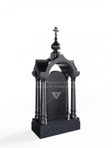 Памятник Часовня Модель vpkR366