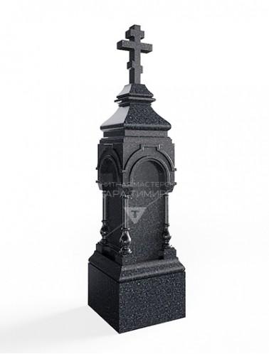 Памятник Часовня Модель vpkR318