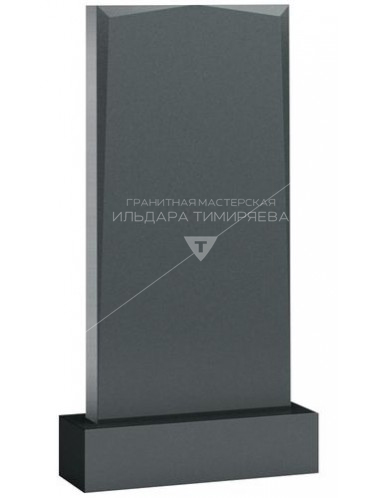 Памятник вертикальный Модель v-0001