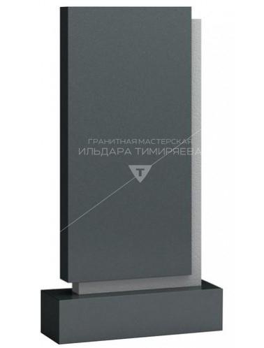 Памятник вертикальный Модель v-0044