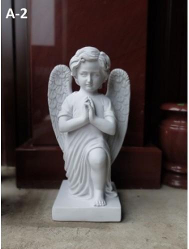 Скорбящий ангел (высота 55 см)
