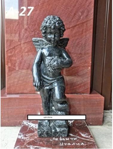 Скорбящий ангел (высота 45 см)