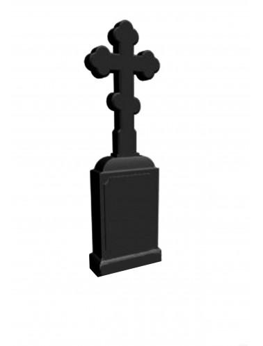 Памятник Крест №1 Модель vpk8100