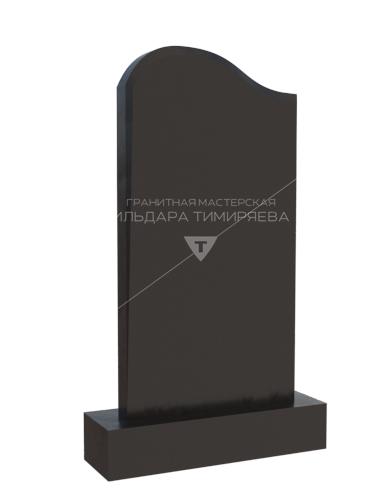 Памятник в форме волны Модель vpk0134