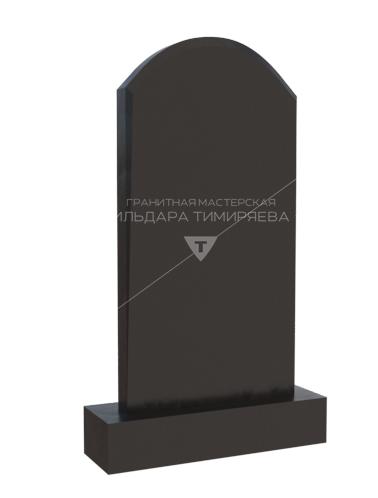 Надгробье горка