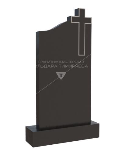 Памятник с крестом Модель vpk0198
