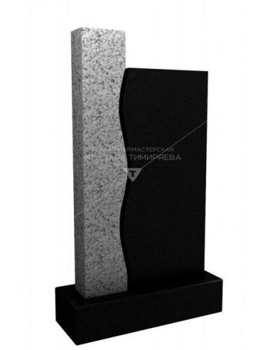 Памятник с колонной Модель vpk4221