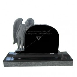 Памятник Ангел №6