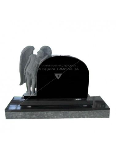 Эксклюзивный памятник Ангел №6