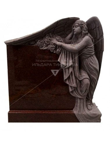 Скульптура Ангел №9