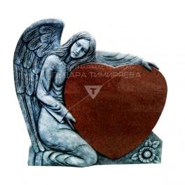 Скульптура памятник Ангел №10