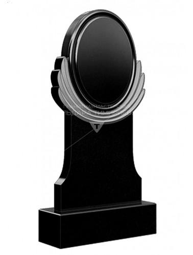 Памятник в форме Зеркало Модель vpk9102